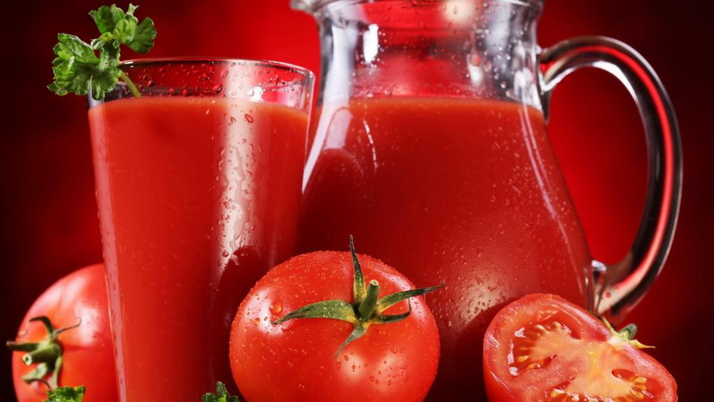 Everything You Need To Know About Tomatoes