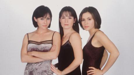 The Cast Of Charmed Have Changed A Lot Over The Years... Here's Where They Are Now