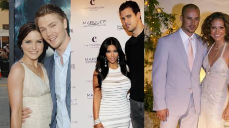 These Are The Shortest Celebrity Marriages In History