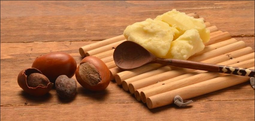 The Benefits Of Using Shea Butter
