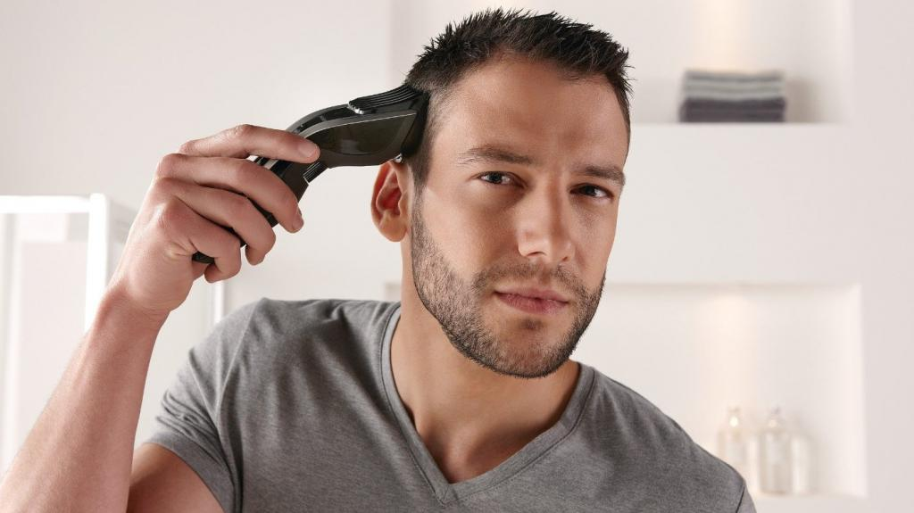 How To Choose The Right Hair Clippers