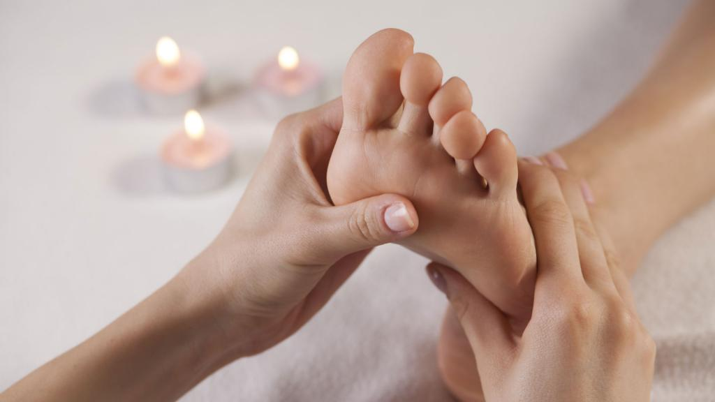 Everything You Need To Know About Reflexology