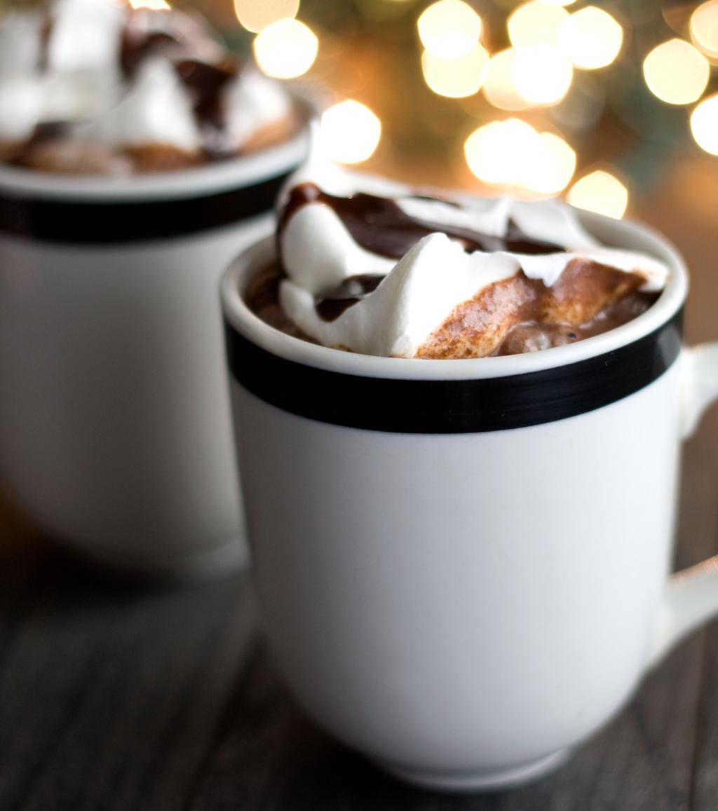 10 Recipes To Make Amazing Hot Chocolates At Home