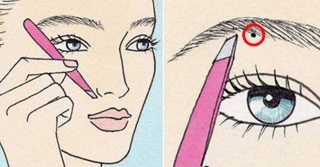 How To Get Flawless Eyebrows Every Time