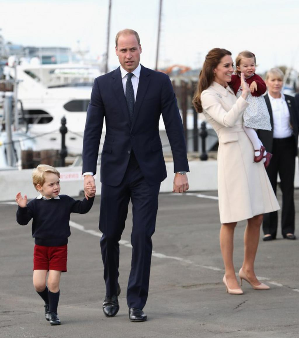 These Are The Bizarre Rules EVERY Member Of The Royal Family Has To Follow