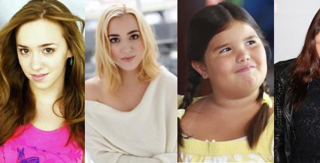 The Desperate Housewives kids are all grown up and they all look totally different