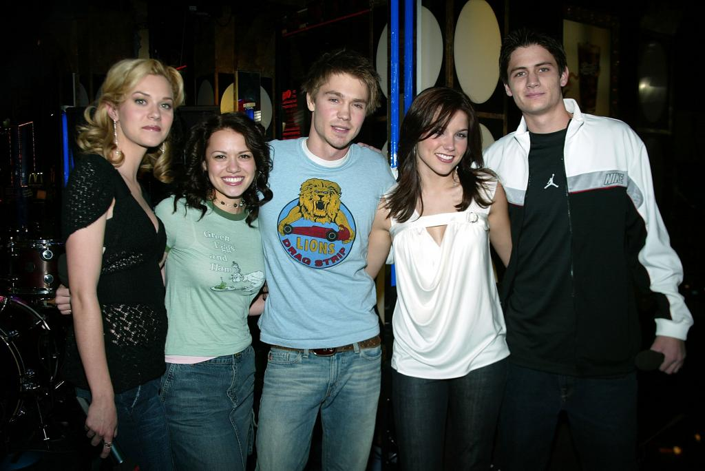 Whatever Happened To The Actors From One Tree Hill?