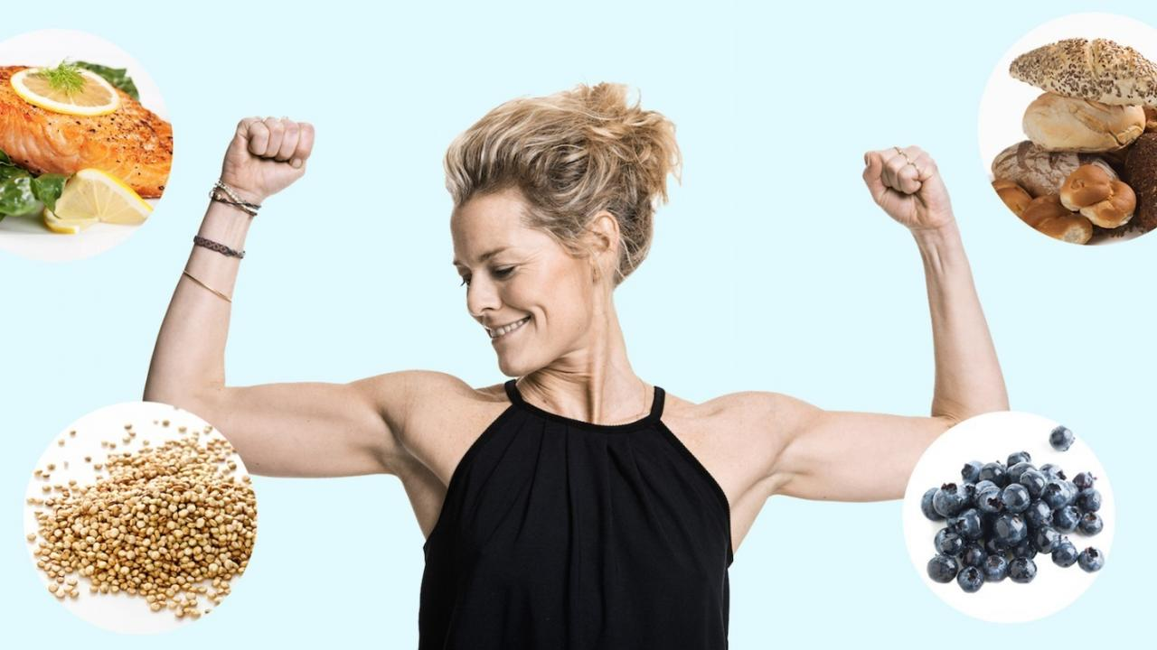 Slim Your Arms: Exercises, Diet, All The Tips You Need