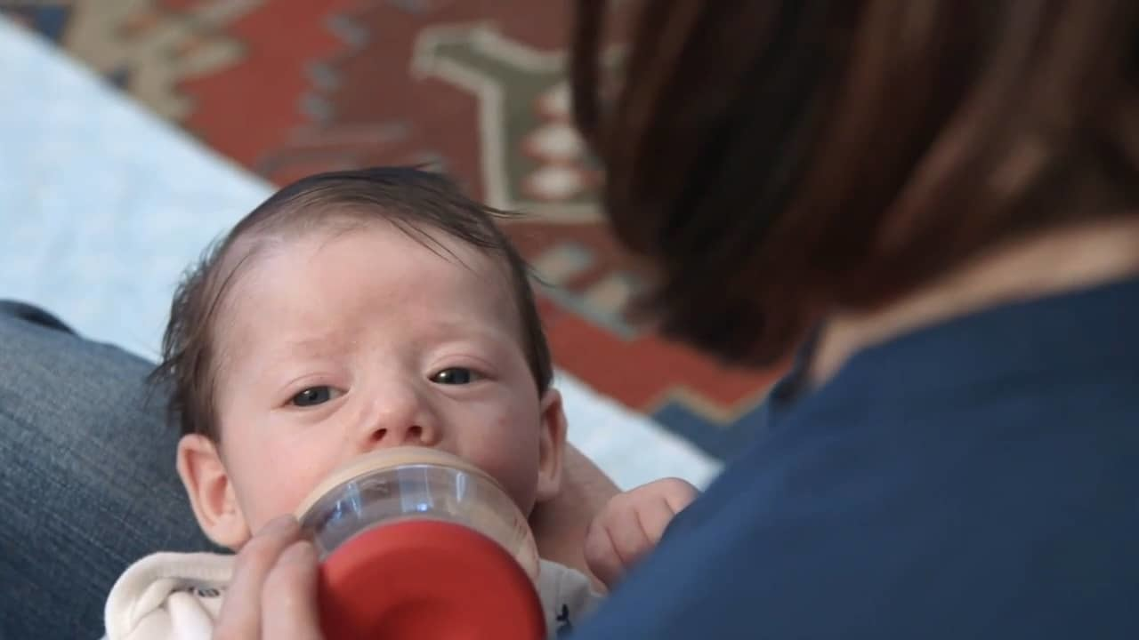 Combining Breast And Bottle Feeding: What You Need To Know