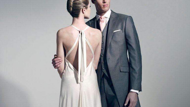 How To Choose The Perfect Wedding Attire