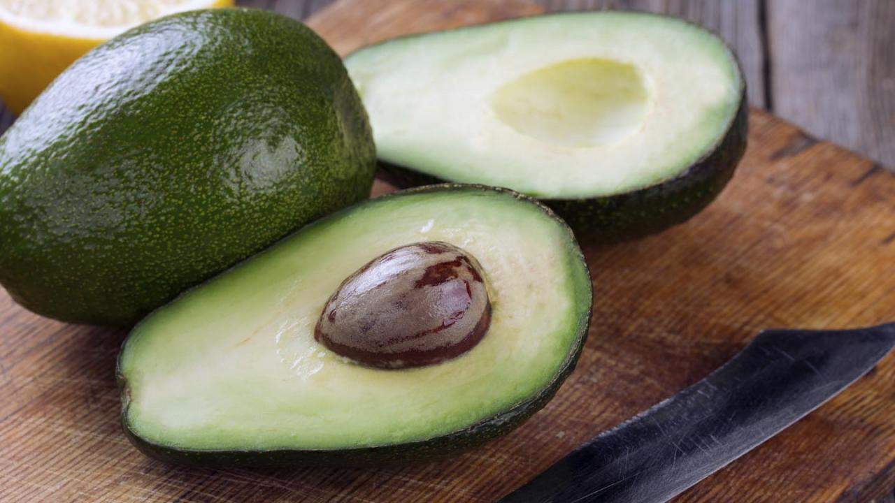 How Many Calories In An Avocado?