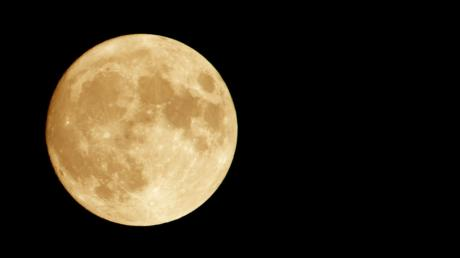 Full Moon On October 24th: How Will It Affect Your Astrological Sign?