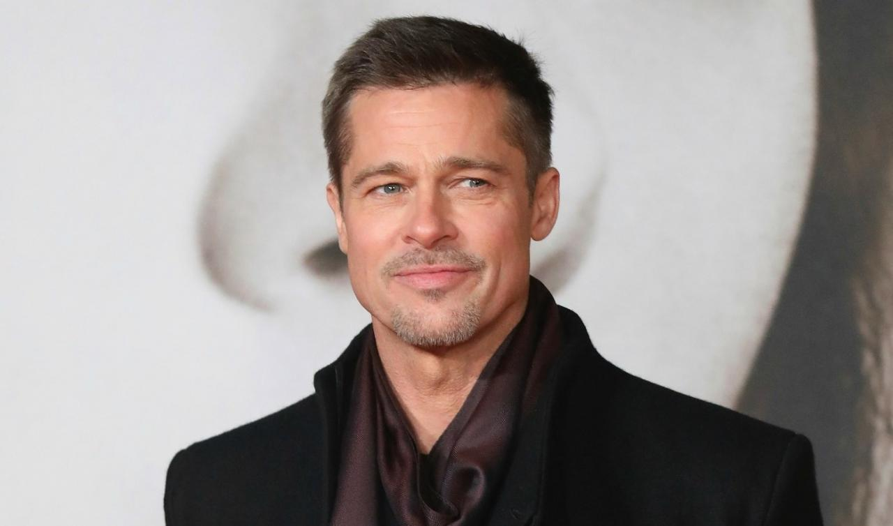 Brad Pitt Is Ready To Pay Thousands To Be With This Actress