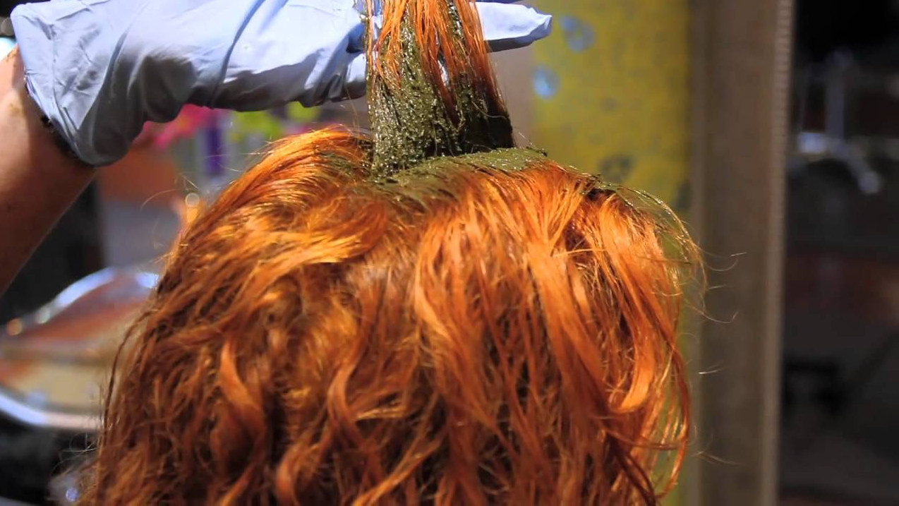 Choosing The Right Henna For Your Hair