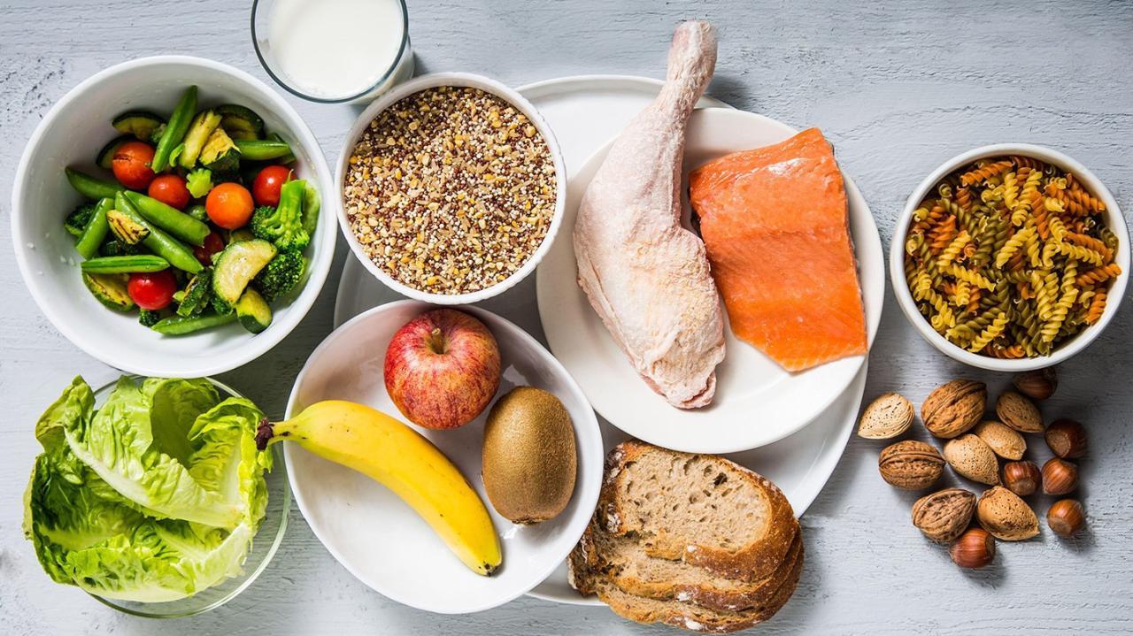 Top 10 Foods Rich In Potassium