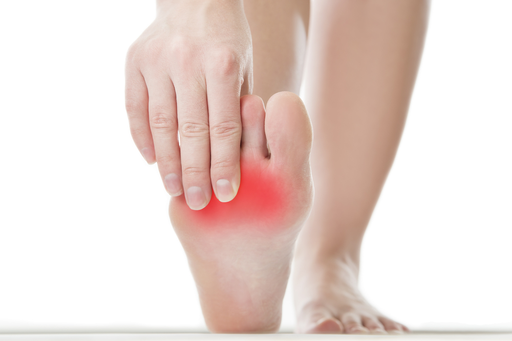 Morton's Neuroma: Definition, Symptoms, Causes And Treatment