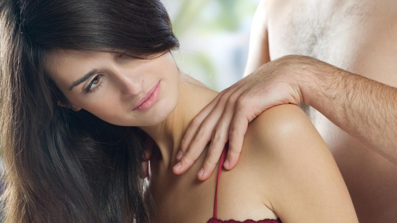 Sexy Massage: How To Make Your Massages More Sensual
