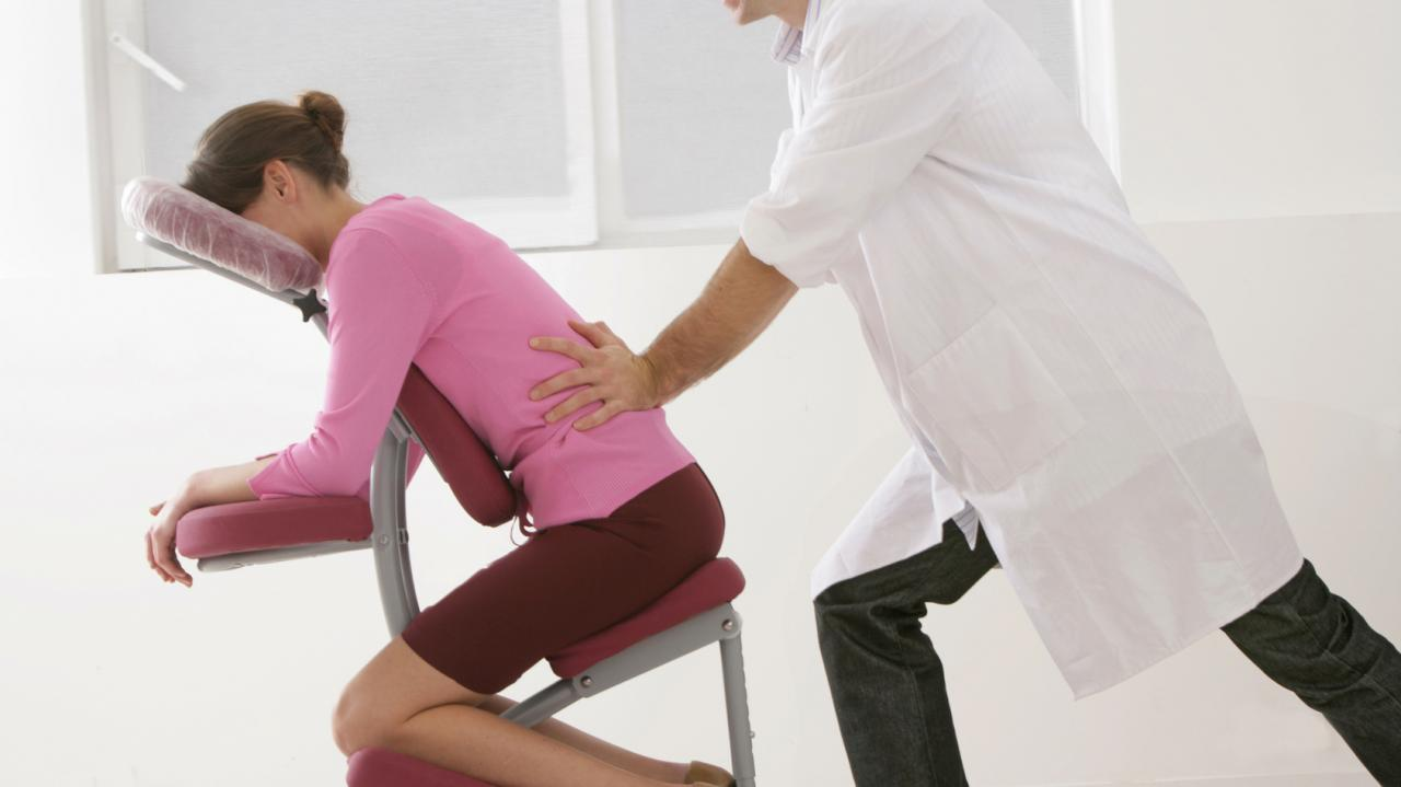 Everything You Need To Know About Shiatsu Massages