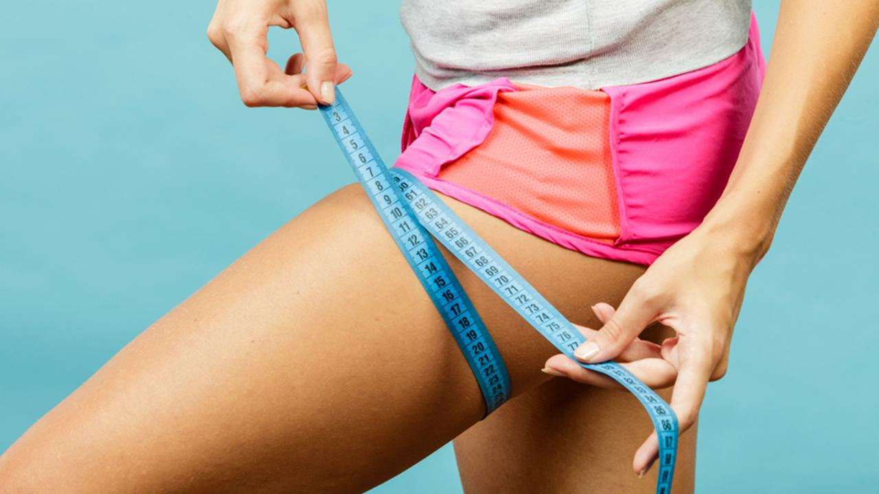 Slimming Thighs: Exercises That Really Work