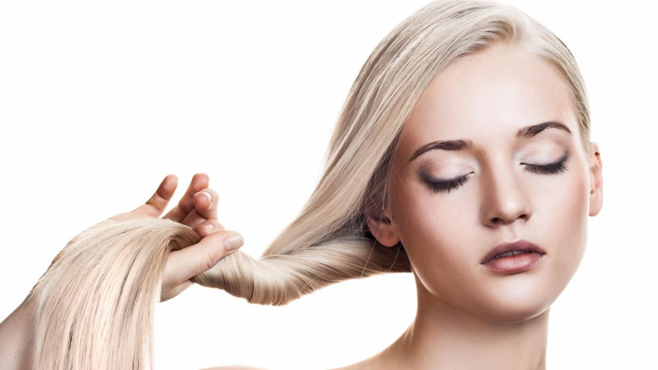 How To Make Your Hair Grow Quicker