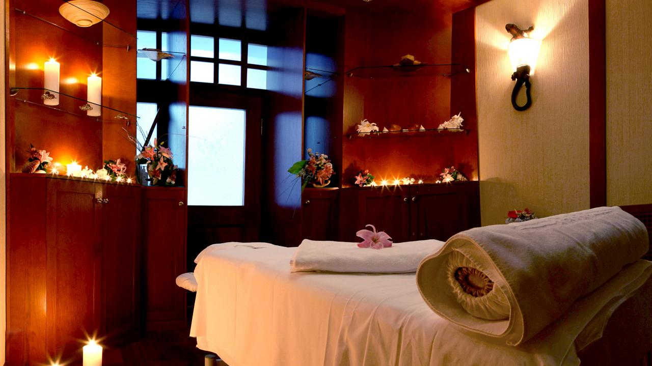How To Choose The Best Salon For A Massage
