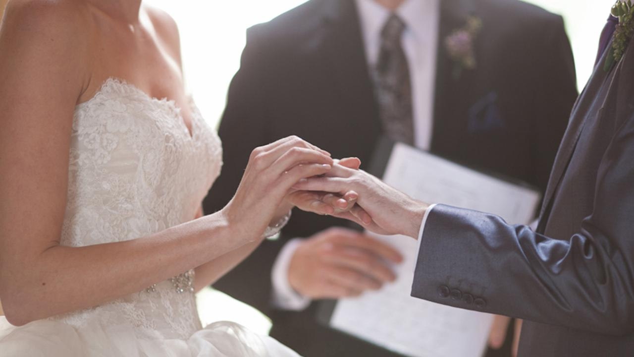 10 Tips For Writing Your Own Perfect Wedding Vows