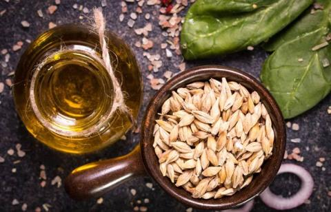 Wheatgerm Oil: Properties And Uses
