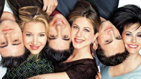 This Is Which Friends Character You Are According To Your Star Sign