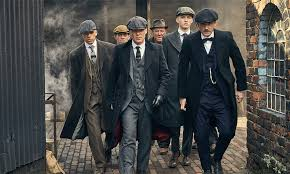 Your Star Sign Reveals Which Peaky Blinders Character You're Most Like...