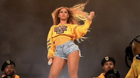 Beyoncé Slammed For Promoting Incredibly Strict Coachella Diet