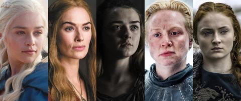 This Game Of Thrones Actress Appeared On Instagram Without Makeup And The Reaction Was Awful