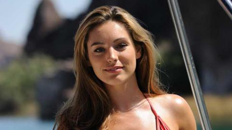 Kelly Brook: The Woman With The Perfect Body According To Men
