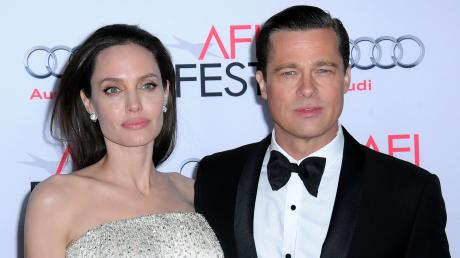 Brad Pitt And Angelina Jolie Could Be Getting Back Together