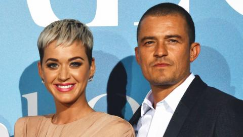 Orlando Bloom Made One Huge Mistake When He Picked Out Katy Perry's Engagement Ring