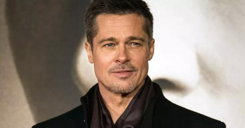 Brad Pitt's New Girlfriend Is A Much Younger Version Of Angelina Jolie