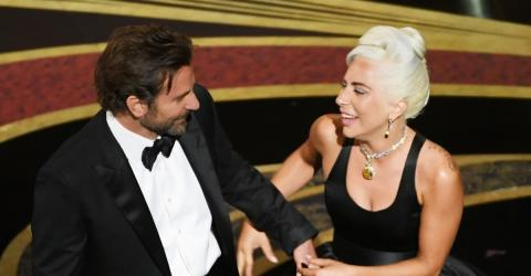 Lady Gaga Unveils New Romance To Offset Bradley Cooper Break-up Scandal