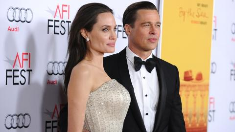 Why Does Angelina Jolie Want To Win Brad Pitt Back?