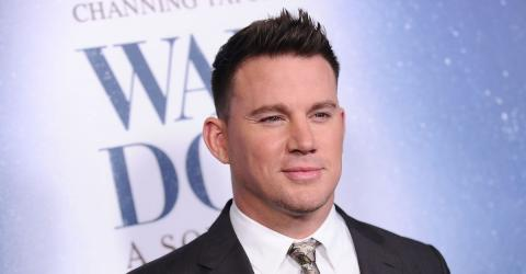 Channing Tatum Has A New Celebrity Girlfriend And People Are Noticing Something Odd About Her...