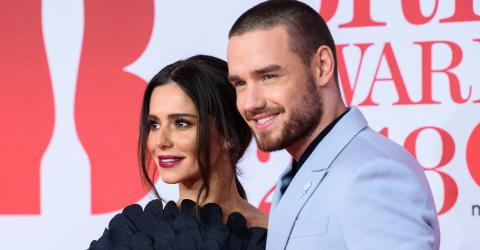 Cheryl Slams Claims Emotional New Song Is About Ex Liam Payne