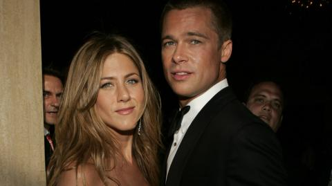 Are Jennifer Aniston And Brad Pitt Really Getting Back Together After All These Years?