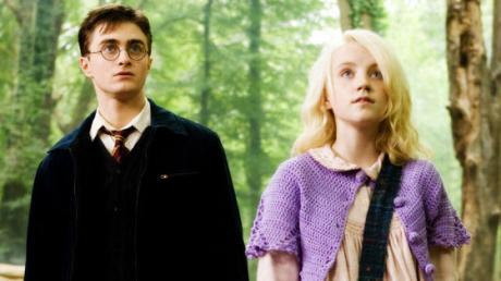 Did You Know That These Two Harry Potter Actors Were In A 9-Year Relationship?