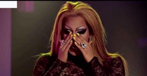 Five Emotional Times RuPaul's Drag Race Got Seriously Real
