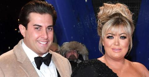 'You've Got More Rolls Than Greggs': Arg Accused Of Sending Vile Fat-Shaming Messages As Gemma Dumps Him