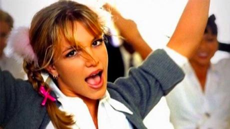 There's A Britney Spears Musical Coming Very Soon