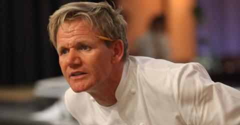 Gordon Ramsay's Most Savage Social Media Outbursts