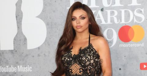 Chris Hughes Admits His Best Date Ever Was With Jesy Nelson
