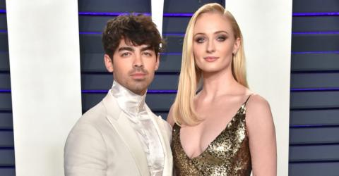 Joe Jonas and Sophie Turner Ban This One Item At Their Honeymoon