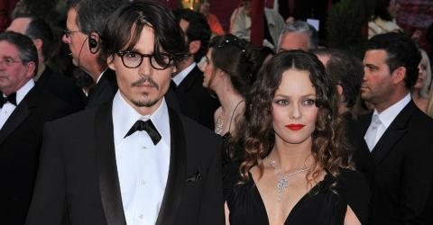 'Afraid Of Ruining Her Name': Johnny Depp Reveals Why He Never Married Vanessa Paradis