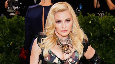 This Is The Surprising Reason Madonna Wants To Leave Portugal