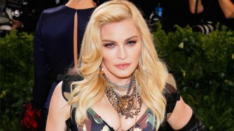 These Were Madonna's Completely Crazy Demands In Return For Her Eurovision Appearance